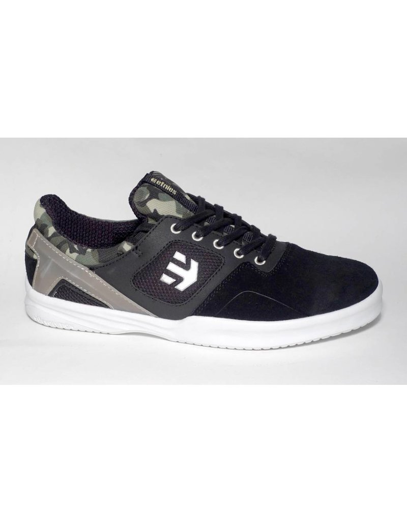 Etnies Etnies Highlight - Black/Camo (Size 9.5)