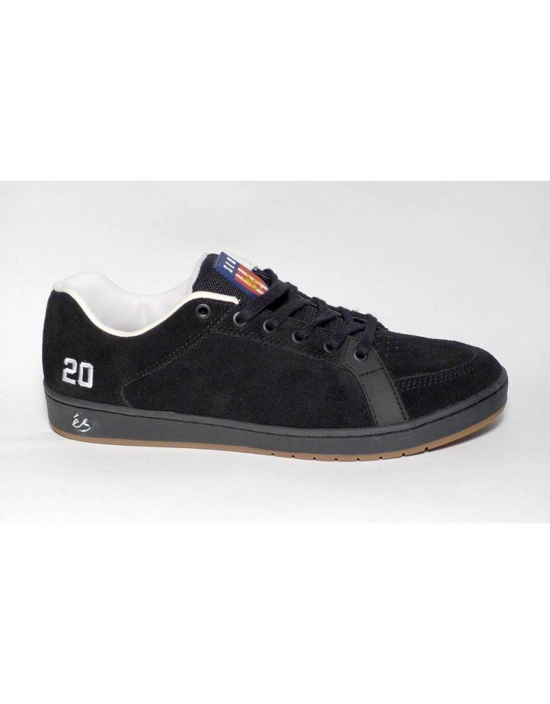 éS èS Sal 20 - Black  (Size 10.5)