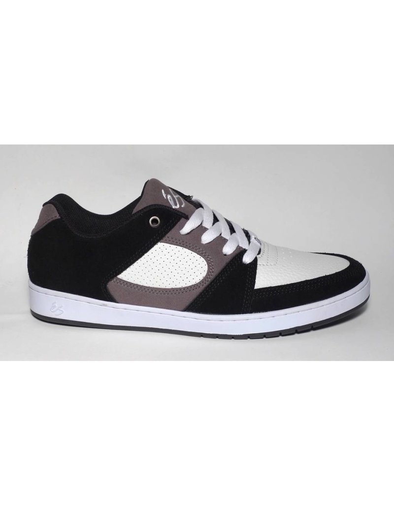 éS éS Accel Slim - Black/White/Grey