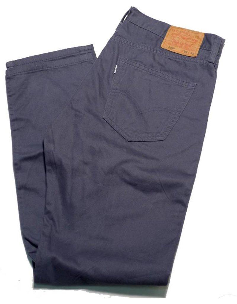 Levis Levis 508 Pants - Navy 34x32
