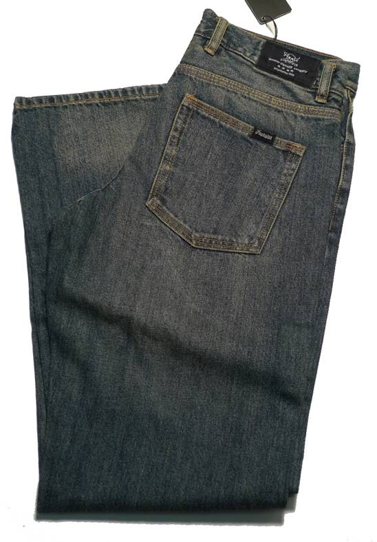 Fourstar Fourstar Staple Jean Pants - Stone Washed 30