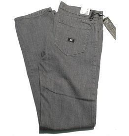 Krew Krew Super Slim Jean - Grey 34