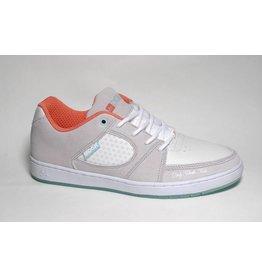 éS éS Accel Slim x DGK - Grey/White (size 9.5 or 10)