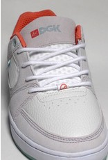 éS éS Accel Slim x DGK - Grey/White  (size 9.5 or 10)