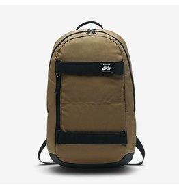 Nike SB Nike sb Courthouse Backpack - Beige/Black/White