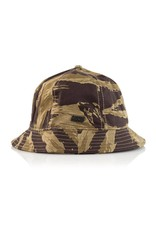 Official Official Secret War Buckit Hat Brown - Large/X-Large