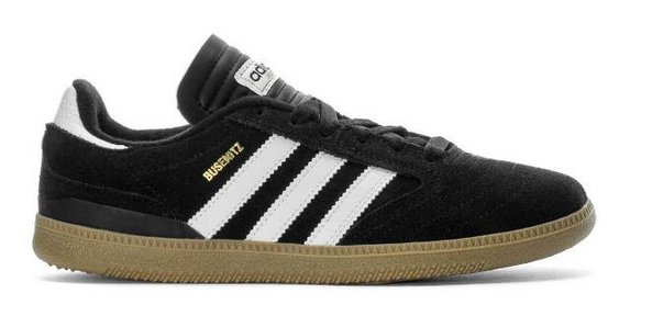 Adidas Adidas Busenitz Kids - Black/White/Gum