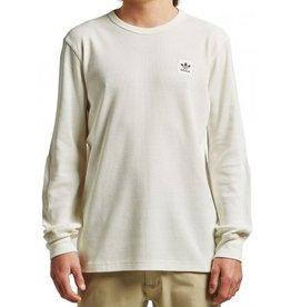 Adidas Adidas Thermal Longsleeve - Off White