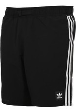 Adidas Adidas Aerotech Shorts - Black/White