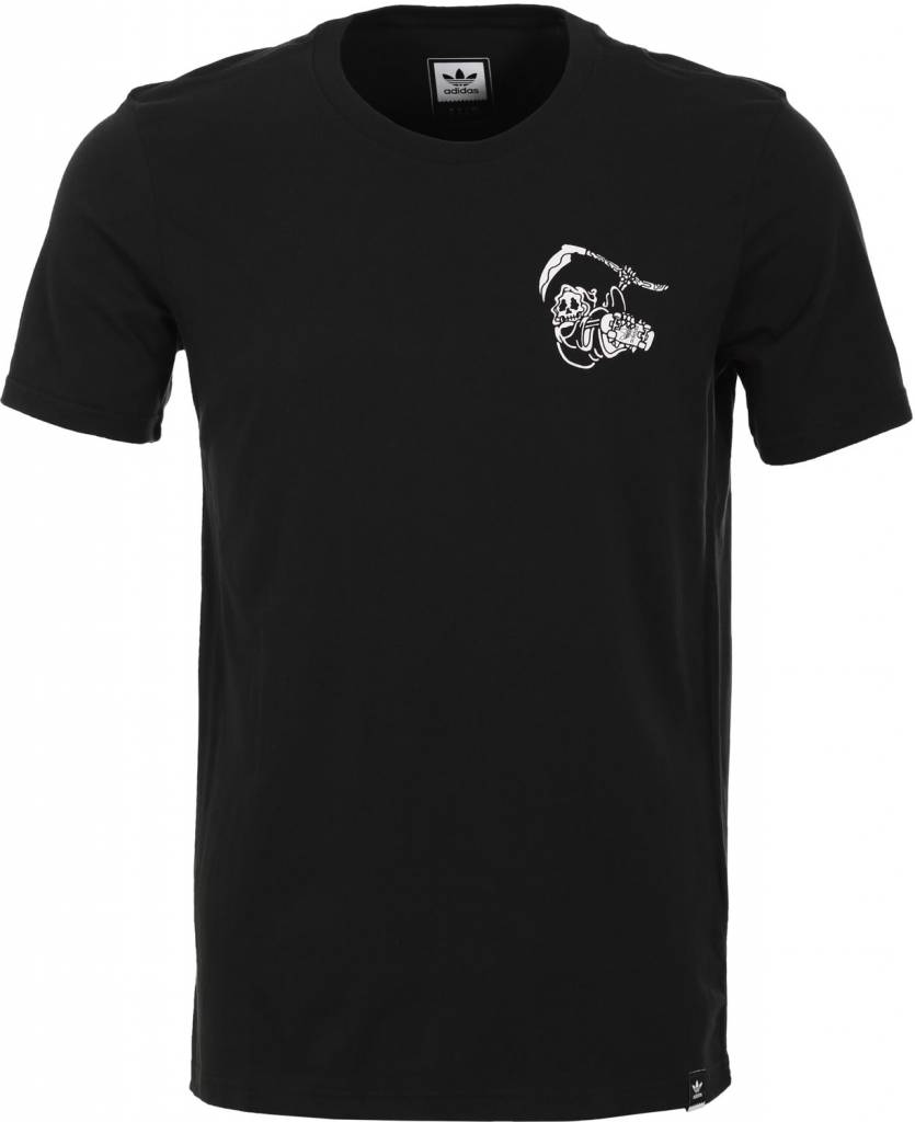Adidas Adidas Meka Reaper T-shirt - Black (X-Large)