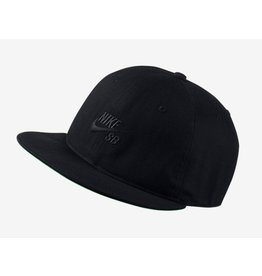 Nike SB Nike sb Vintage Adjustable Hat - Black