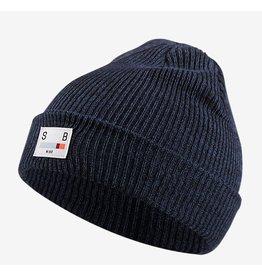 Nike SB Nike sb Surplus Knit Hat - Obsidian Binary Blue/Gym Blue