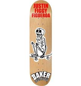Baker Baker Figueroa From The Grave Deck - 8.50