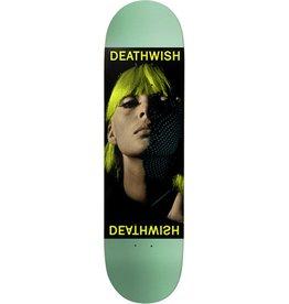 Deathwish Deathwish Heroine Deck - 8.50