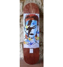 """Prime Prime Jason Lee """"David Bowie"""" x Gonz Deck 8.0"""