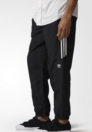 Adidas Adidas Classic Pants - Black/White