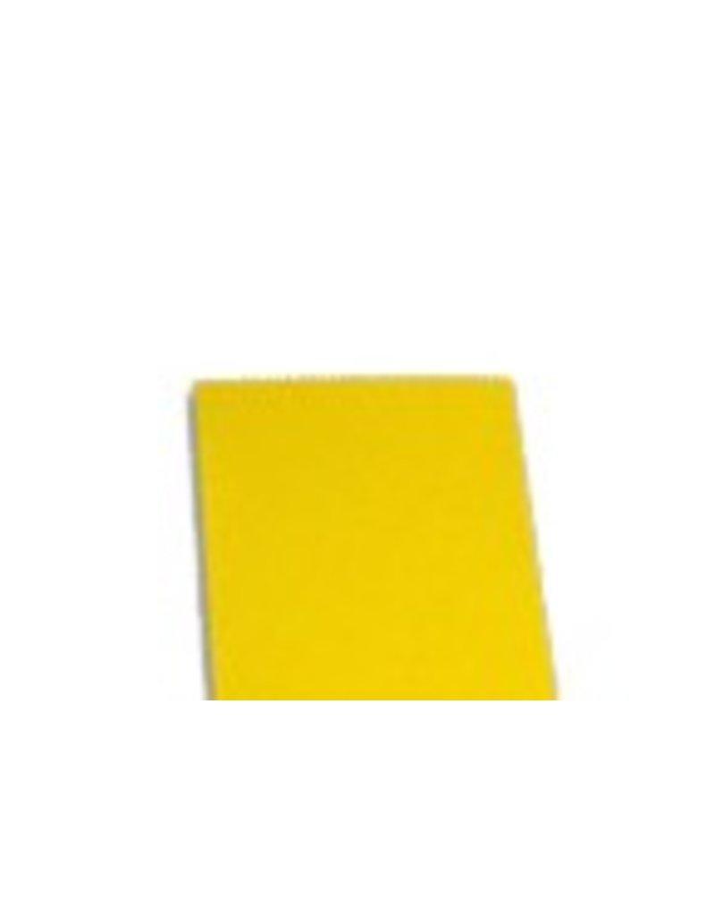 "Pimp Grip Pimp Grip School Bus Yellow 9"" 1/4 sheet"