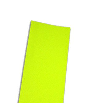 "Pimp Grip Pimp Grip Neon Yellow 9"" 1/2 sheet"