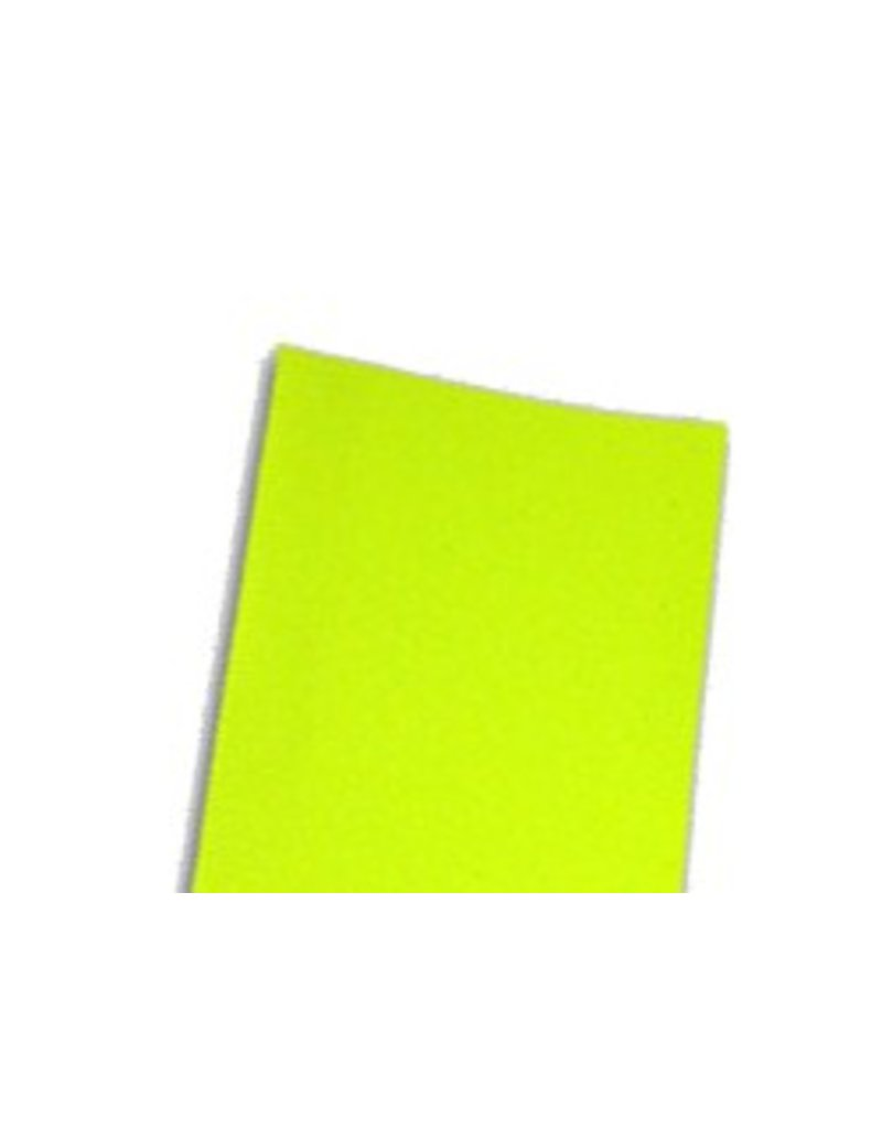 "Pimp Grip Pimp Grip Neon Yellow 9"" 1/4 sheet"