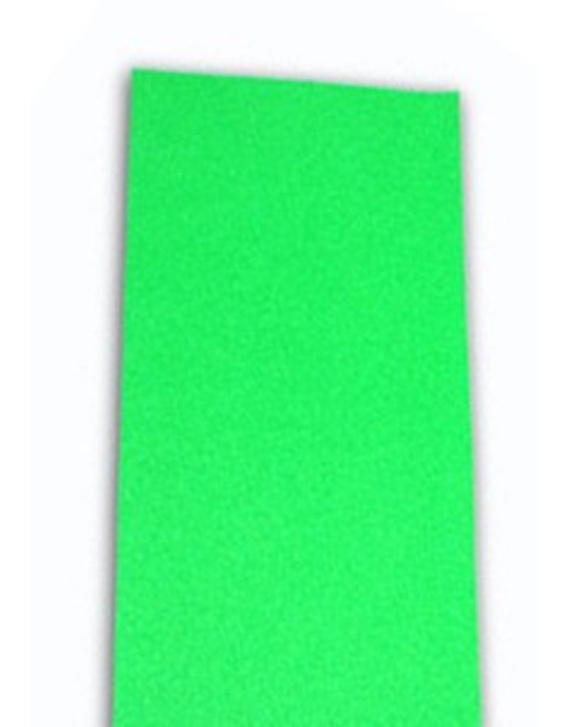 "Pimp Grip Pimp Grip Neon Green 9"" 1/2 sheet"
