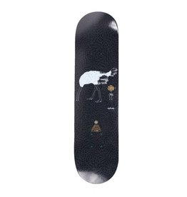 Theories Brand Theories Brand Ostrich Effect Deck - 8.25