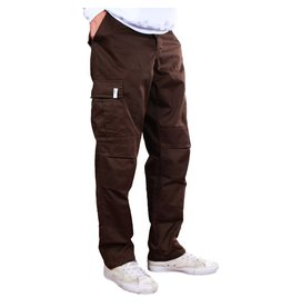 Theories Brand Theories Brand Swat Cargo Pant - Dark Brown