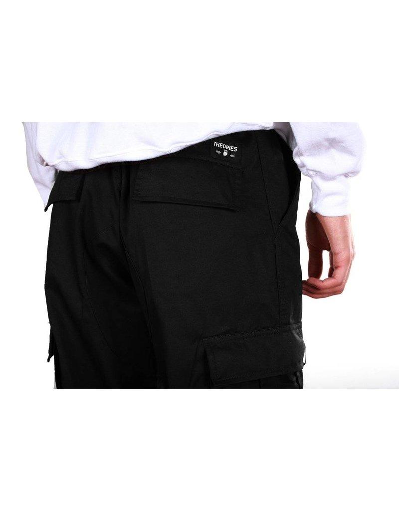 Theories Brand Theories Brand Swat Cargo Pant - Black