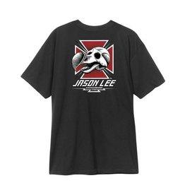 Blind Blind Lee Dodo Skull T-shirt - Black