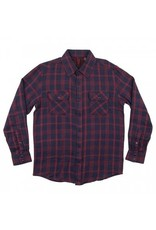 Independent Independent Rambler Flannel Longsleeve Button up - (Large)