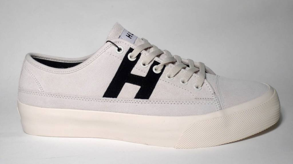 Huf Worldwide Huf Hupper 2 lo - Cream/Black (sizes 9, 9.5, 10 or 10.5)