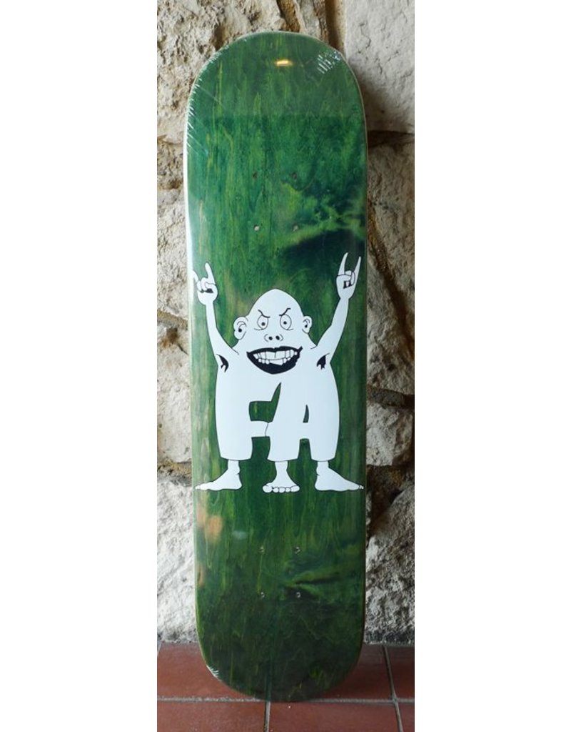 FA skates FA Monster Deck - 7.75