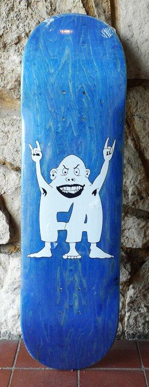 FA skates FA Monster Deck - 8.5