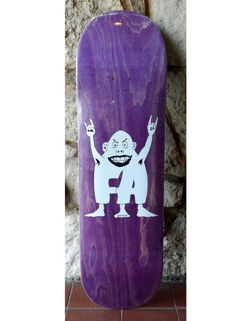 FA skates FA Monster Deck - 8.25