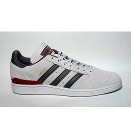 Adidas Adidas Busenitz - Grey/Customized/Cardinal (size 9.5, 11 or 11.5)