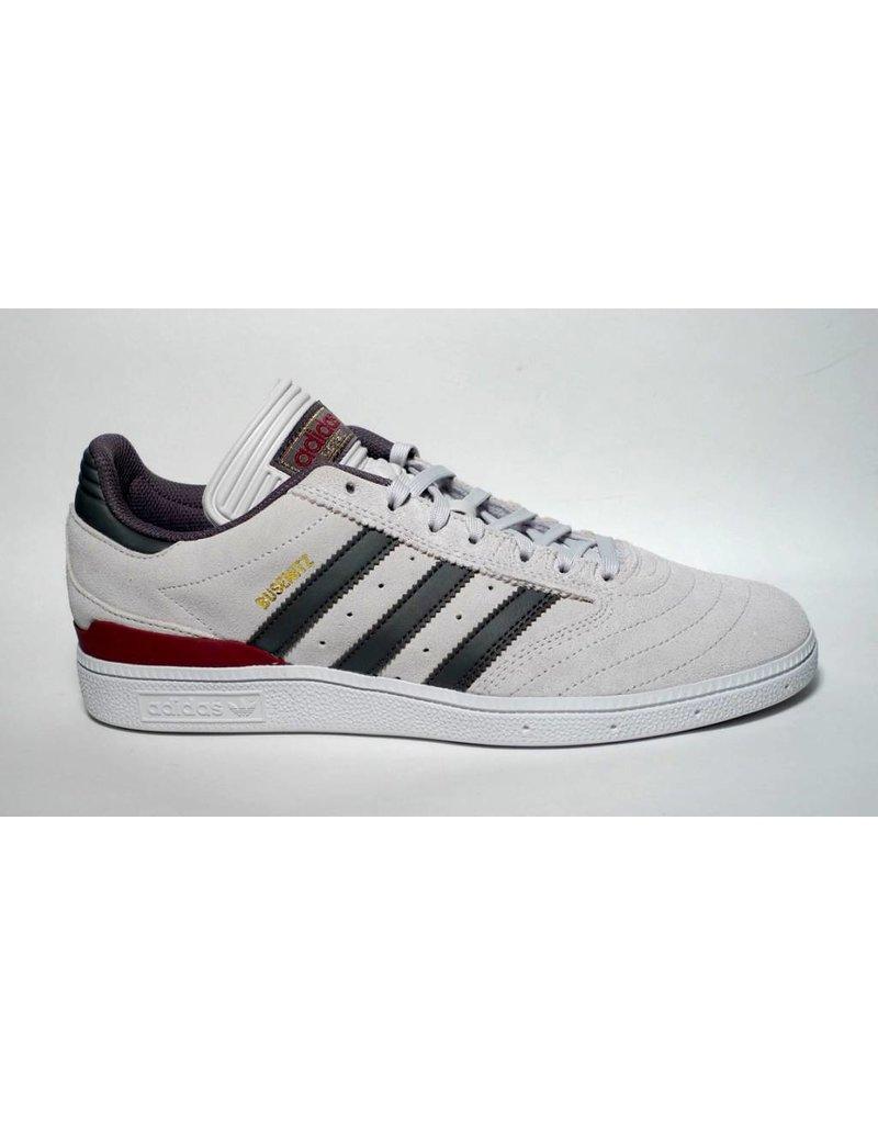Adidas Adidas Busenitz - Grey/Customized/Cardinal