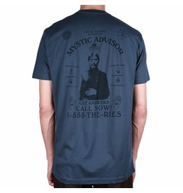 Theories Brand Theories Mystic Advisor T-shirt - Navy/Indigo (Large)
