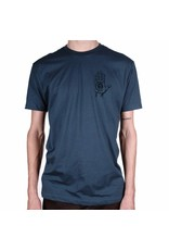 Theories Brand Theories Mystic Advisor T-shirt - Navy/Indigo (Large