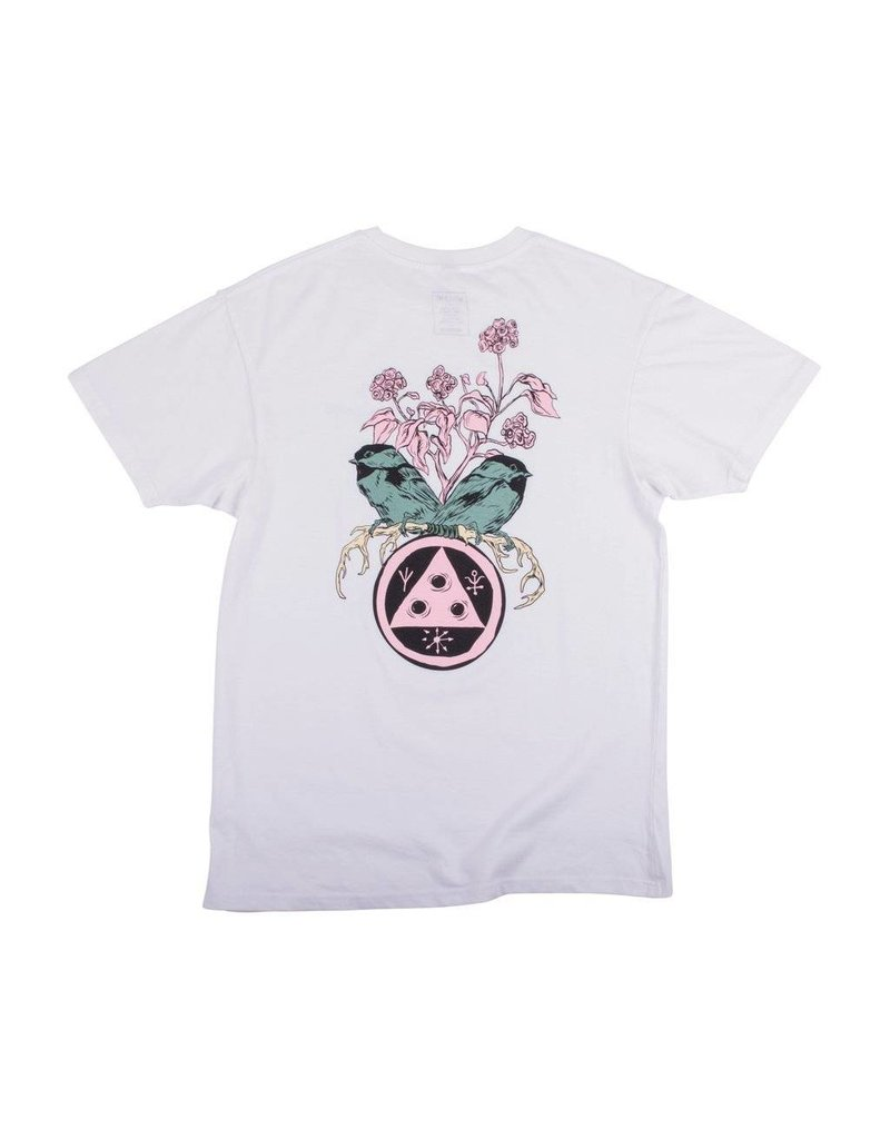 Welcome Welcome Storybook T-shirt - White