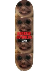 Baker Baker Reynolds Crazy Monkey Deck - 8.12