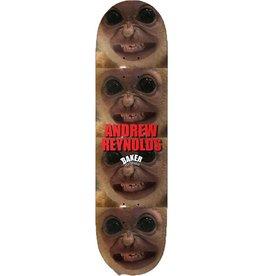Baker Baker Reynolds Crazy Monkey Deck - 8.12