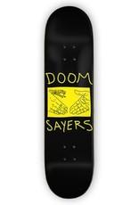 Doom Sayers Doom Sayers Snake Shake Deck - 8.28