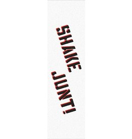 Shake Junt Shake Junt White/Black Grip Sheet