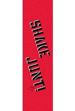 Shake Junt Shake Junt Cyril Red Grip Sheet