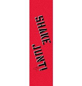 Shake Junt Shake Junt Cyril Red Grip Sheet