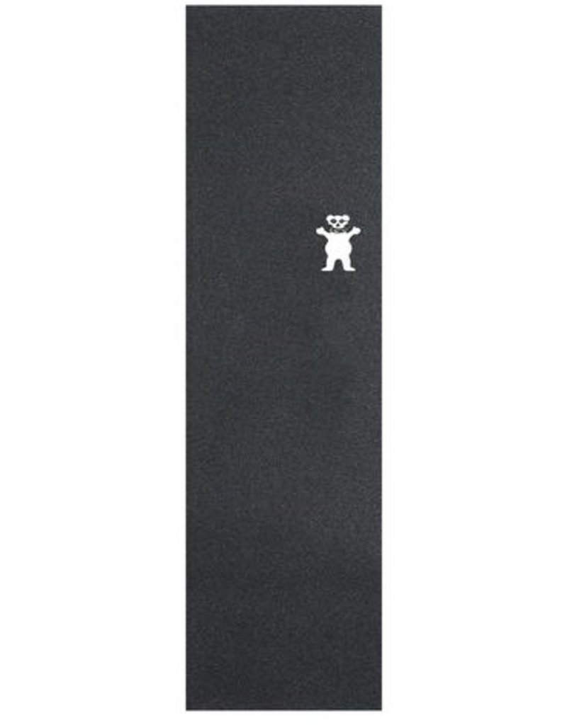 "Grizzly Grizzly Fiend Club Perforated 9"" grip Sheet"