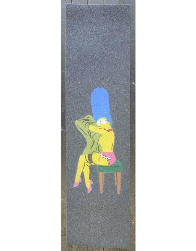 Sharratt Grip Sharratt Grip Sexy Marge Jessup Sheet