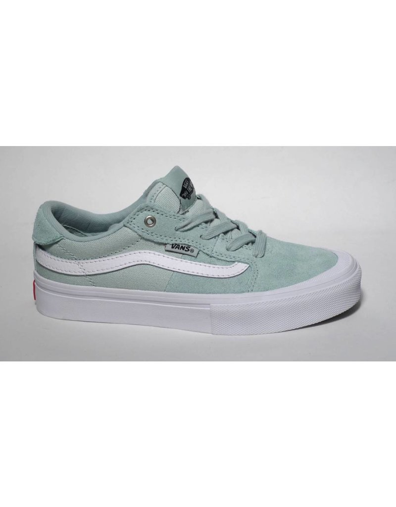 Vans Vans Youth Style 112 Pro - Harbor Gray