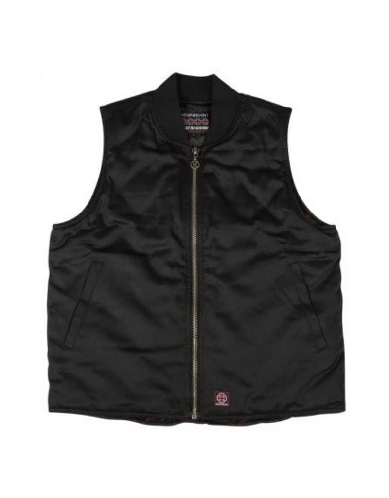 Independent Independent Hazard Vest - Black