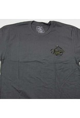 Theories Brand Theories Demolishers T-shirt - Heavy Metal (size Medium)