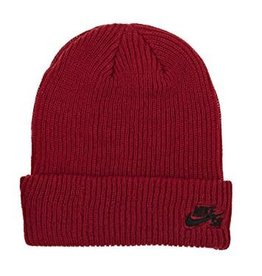Nike SB Nike sb Fisherman Beanie - Red/Black
